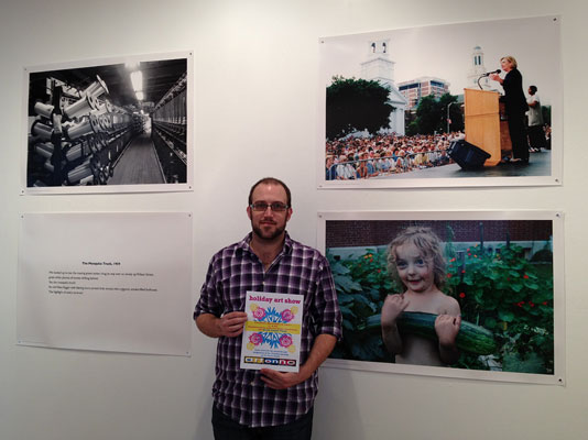 Lichtenstein Center For The Arts